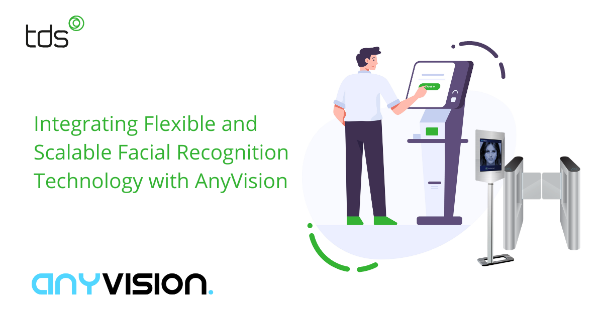 AnyVision Banner