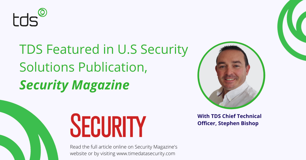 Security Mag banner