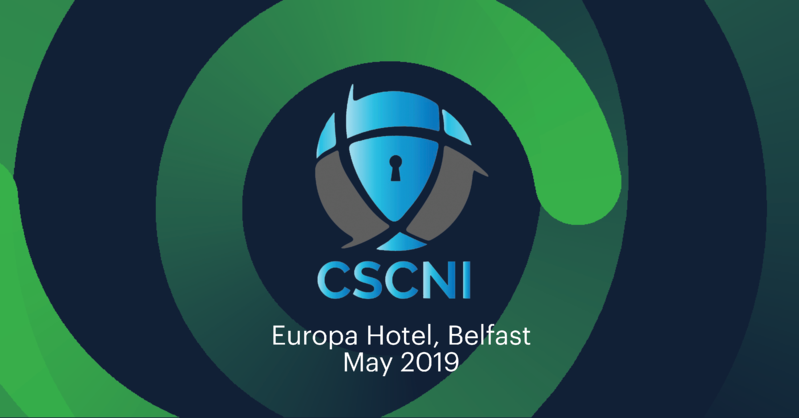 TDS x CSCNI Event 2019