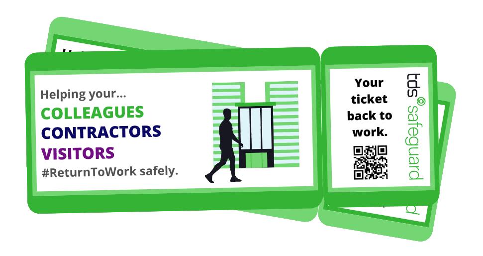 TDS-Safeguard-Ticket