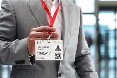 VIP Holding Badge-1