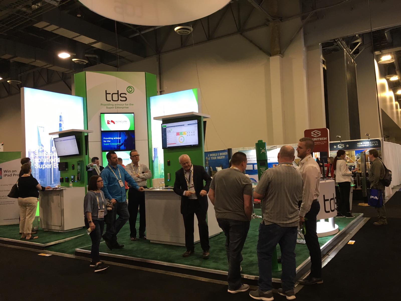ISC West Day 3 Roundup