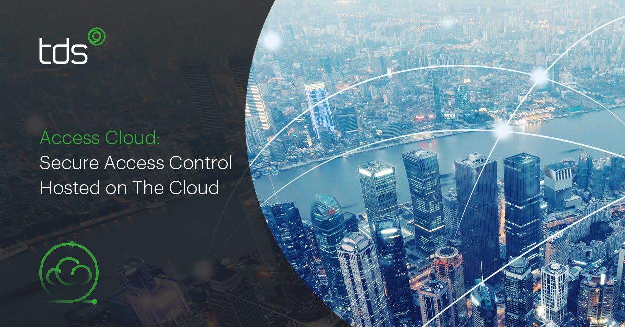 Access Cloud: Secure Access Control Hosted On The Cloud