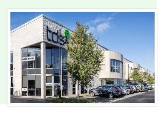 TDS-Building