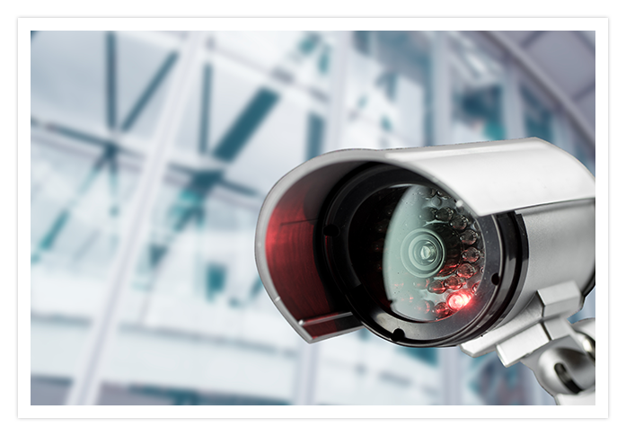 CCTV & Intruder Detection