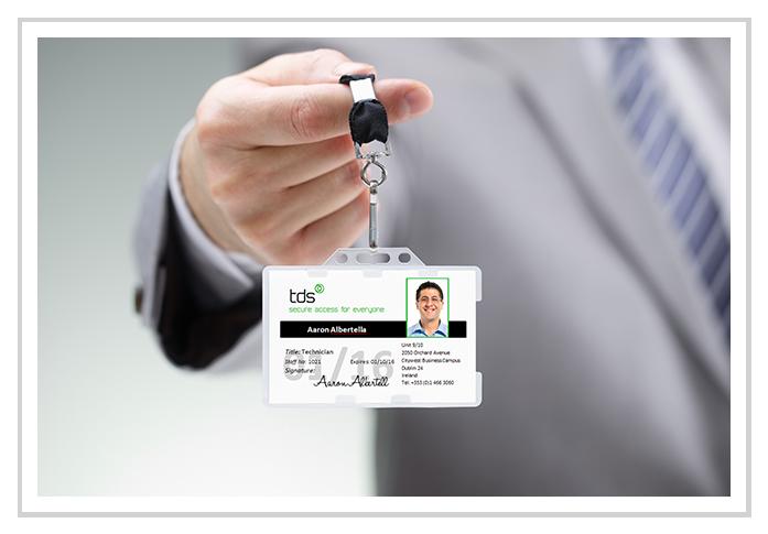 Identification (ID)